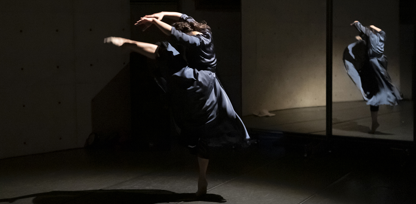 The Soul of Contemporary Dance