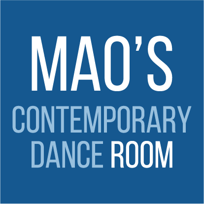 Mao's Contemporary Danece Room